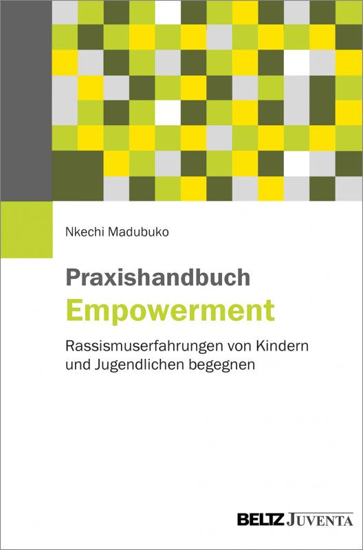 Cover-Bild Praxishandbuch Empowerment