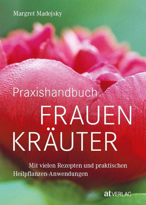 Cover-Bild Praxishandbuch Frauenkräuter - eBook