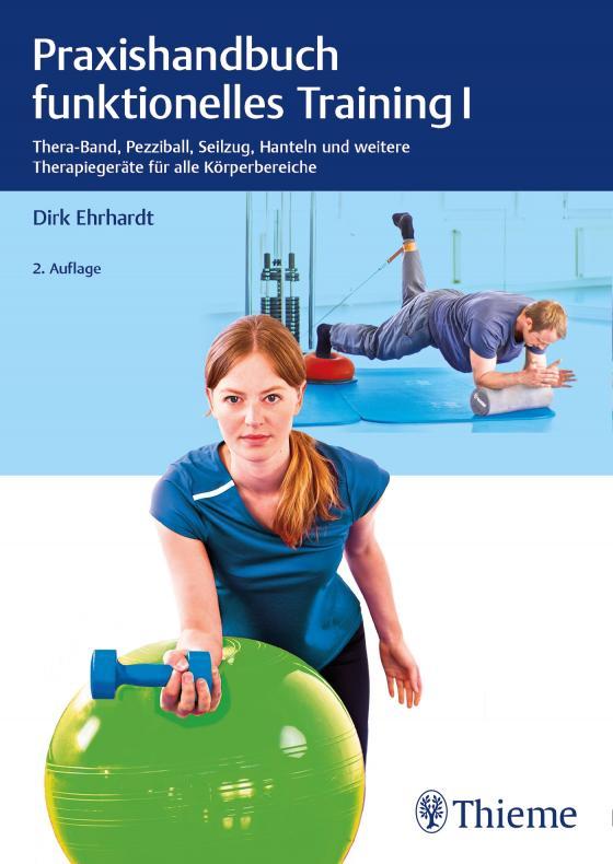 Cover-Bild Praxishandbuch funktionelles Training 1