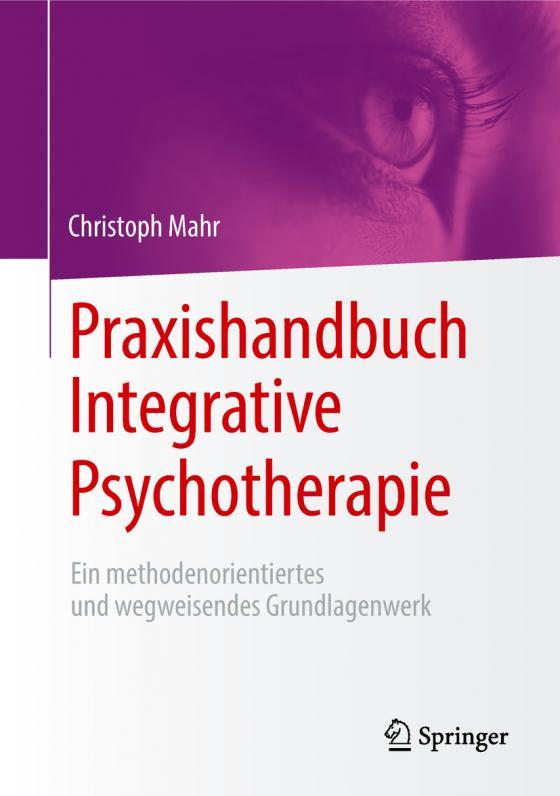 Cover-Bild Praxishandbuch Integrative Psychotherapie