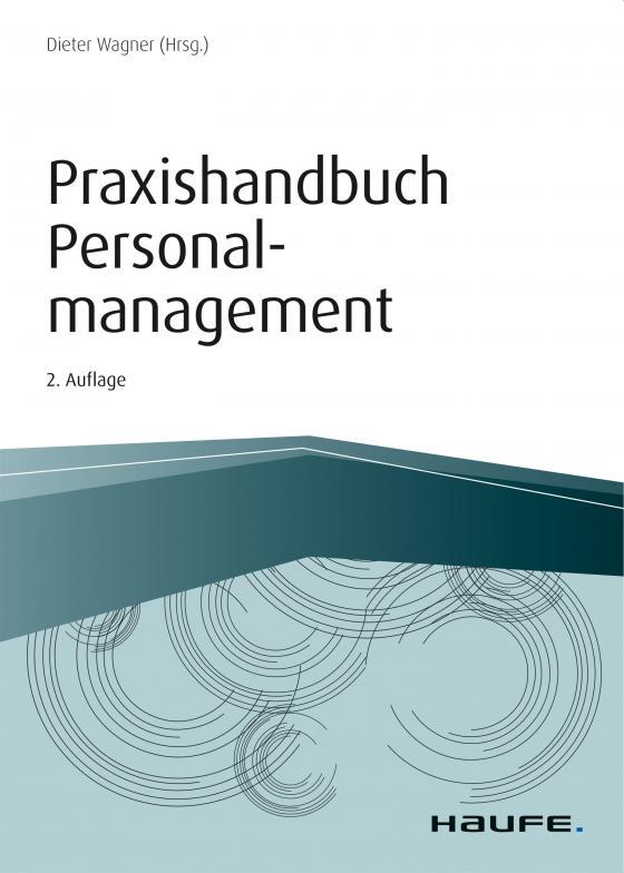 Cover-Bild Praxishandbuch Personalmanagement