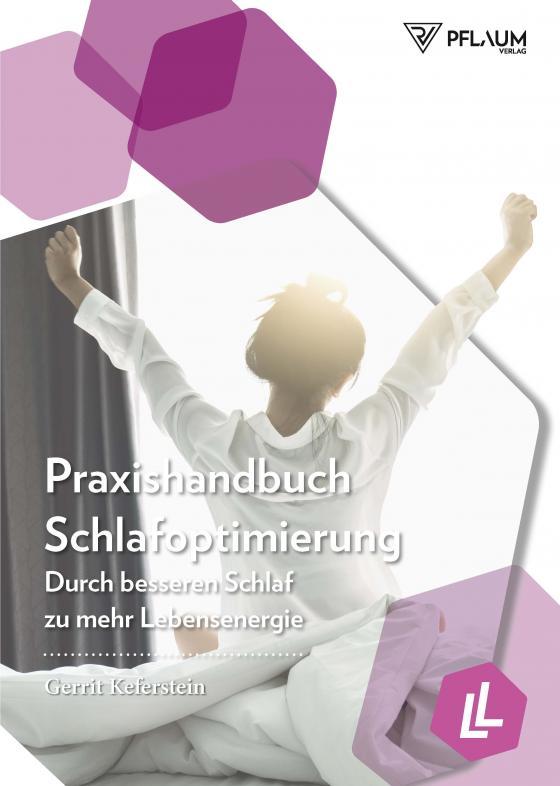 Cover-Bild Praxishandbuch Schlafoptimierung