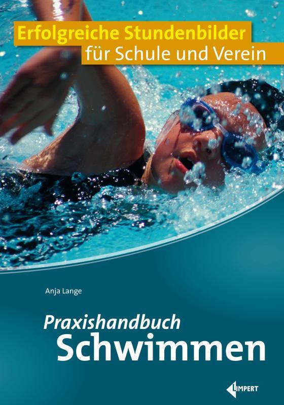Cover-Bild Praxishandbuch Schwimmen