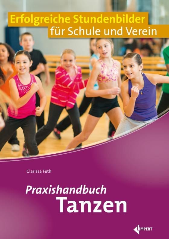 Cover-Bild Praxishandbuch Tanzen