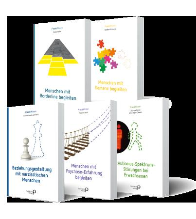 Cover-Bild PraxisWissen: Das Diagnosepaket