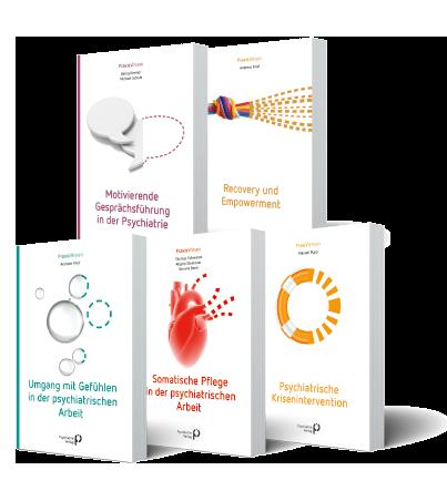Cover-Bild PraxisWissen: Das Methodenpaket