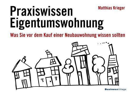 Cover-Bild Praxiswissen Eigentumswohnung