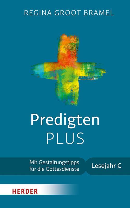 Cover-Bild Predigten PLUS