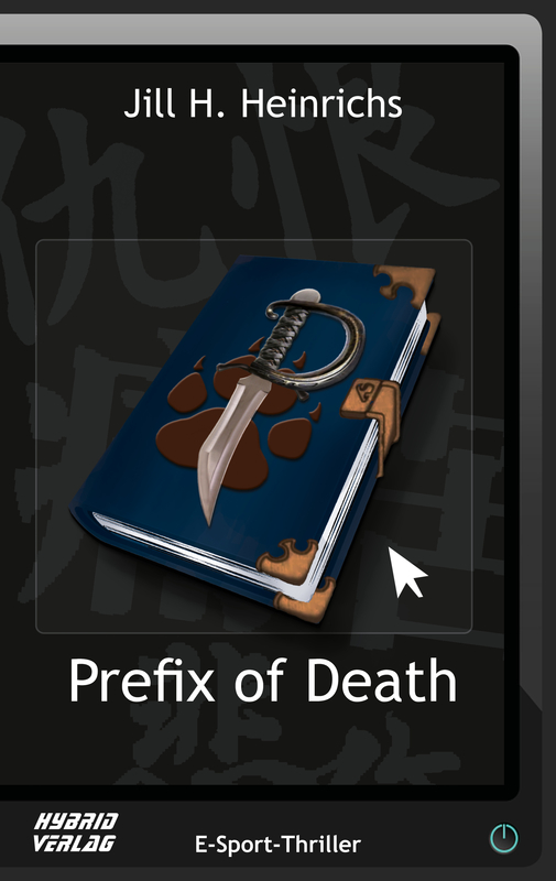 Cover-Bild Prefix of Death