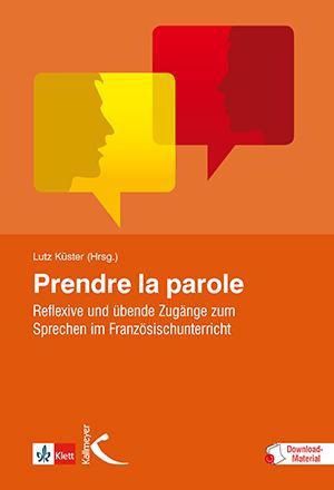 Cover-Bild Prendre la parole