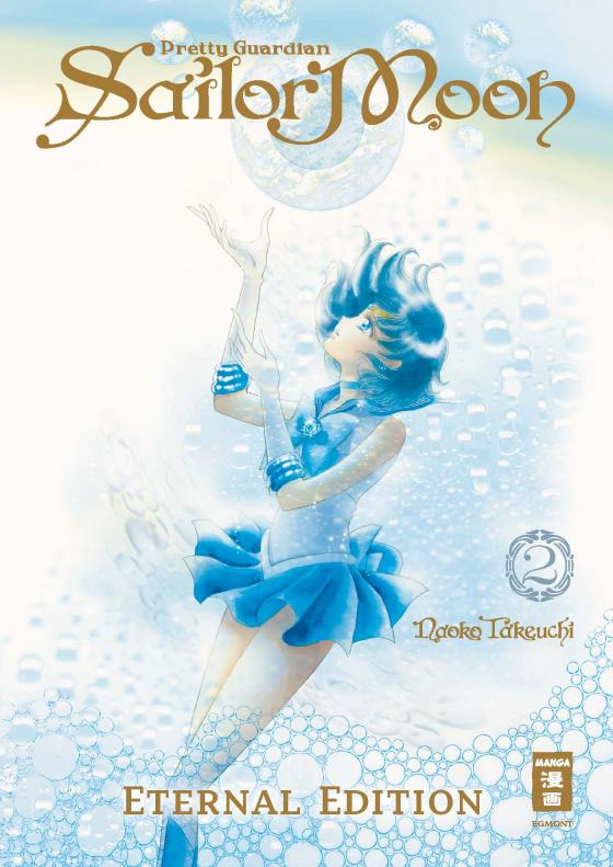 Cover-Bild Pretty Guardian Sailor Moon - Eternal Edition 02
