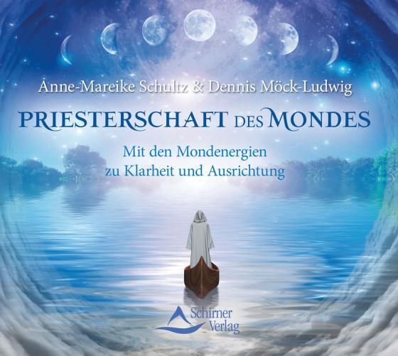 Cover-Bild Priesterschaft des Mondes