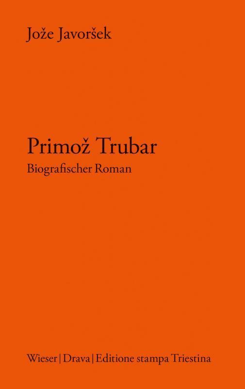 Cover-Bild Primož Trubar