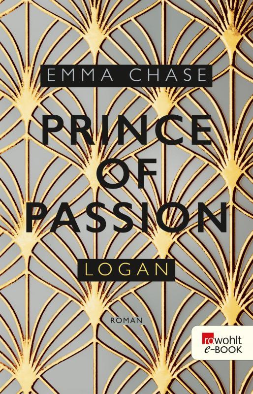 Cover-Bild Prince of Passion – Logan