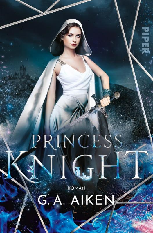 Cover-Bild Princess Knight