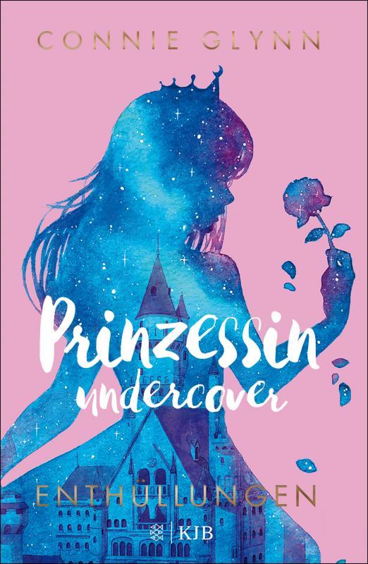 Cover-Bild Prinzessin undercover – Enthüllungen