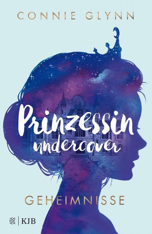 Cover-Bild Prinzessin undercover – Geheimnisse