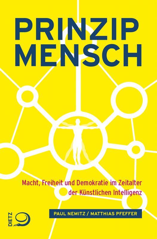 Cover-Bild Prinzip Mensch