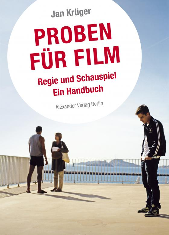 Cover-Bild Proben für Film
