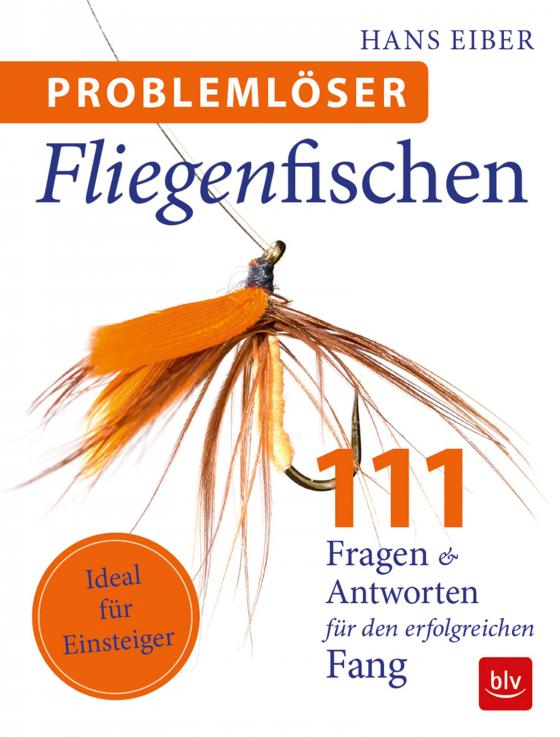 Cover-Bild Problemlöser Fliegenfischen