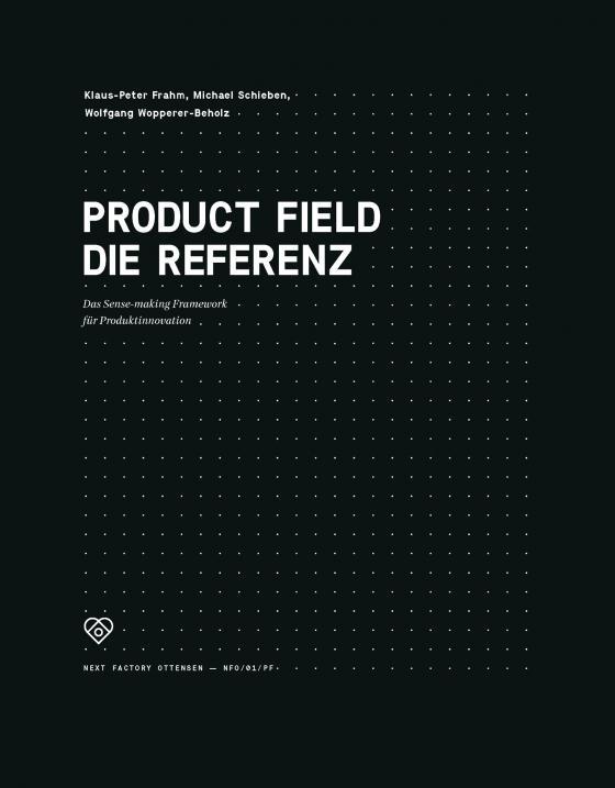 Cover-Bild Product Field – Die Referenz