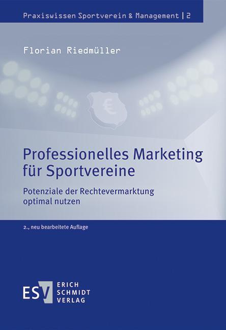 Cover-Bild Professionelles Marketing für Sportvereine