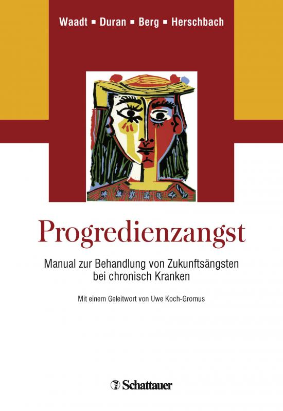 Cover-Bild Progredienzangst