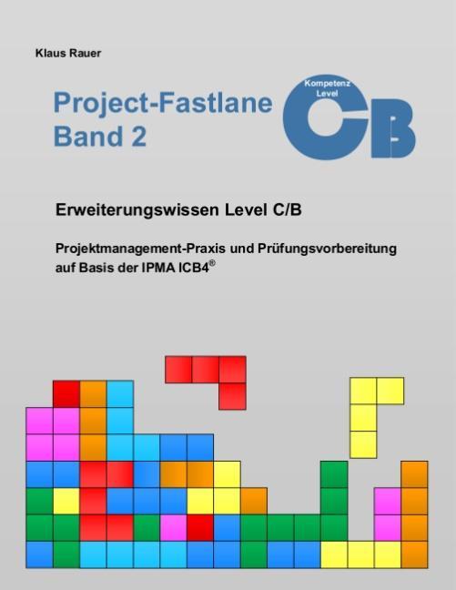 Cover-Bild Project-Fastlane - Kompetenzlevel C/B