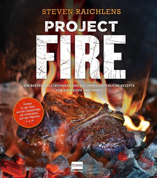 Cover-Bild Project Fire