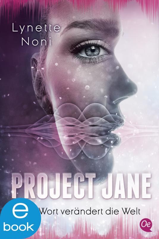 Cover-Bild Project Jane 1