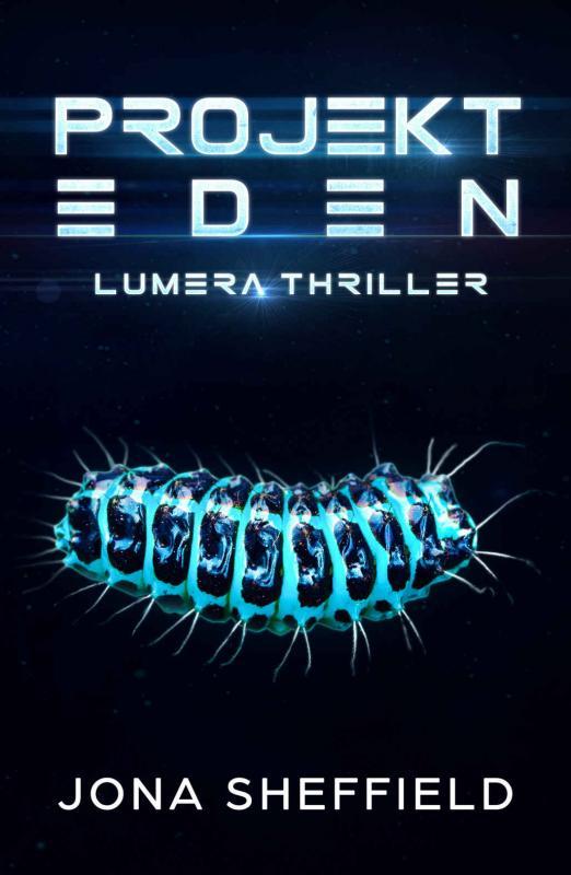 Cover-Bild Projekt Eden