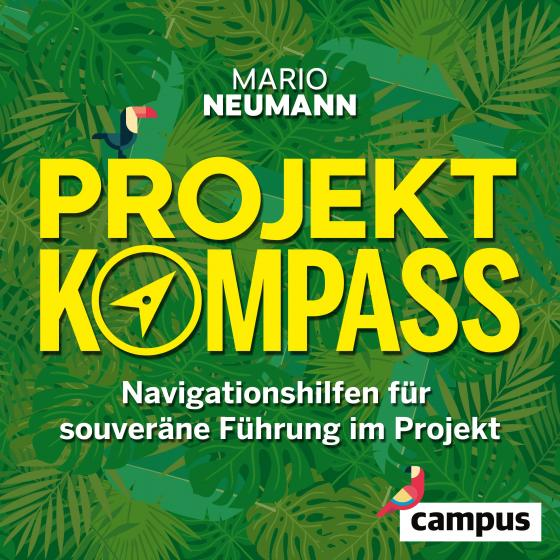 Cover-Bild Projekt-Kompass