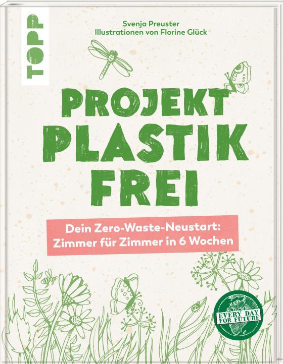 Cover-Bild Projekt plastikfrei