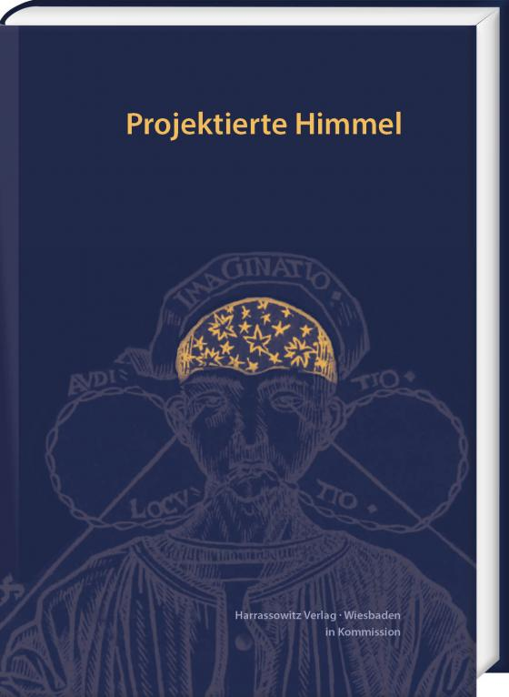 Cover-Bild Projektierte Himmel