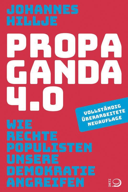 Cover-Bild Propaganda 4.0