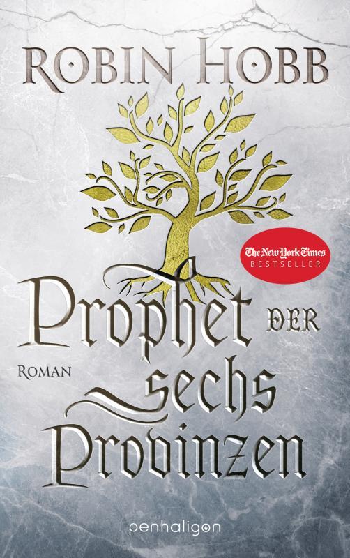 Cover-Bild Prophet der sechs Provinzen