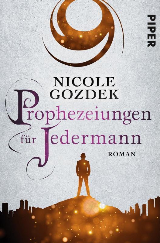 Cover-Bild Prophezeiungen für Jedermann