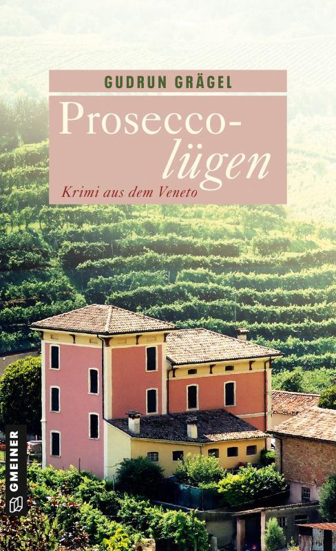 Cover-Bild Proseccolügen
