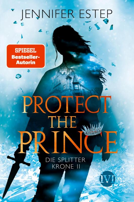 Cover-Bild Protect the Prince