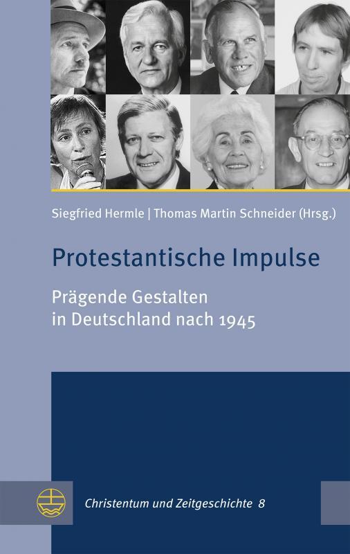 Cover-Bild Protestantische Impulse