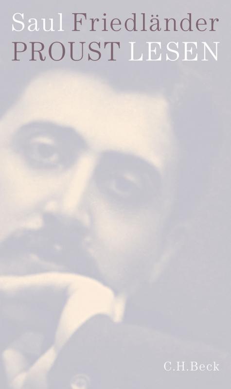 Cover-Bild Proust lesen