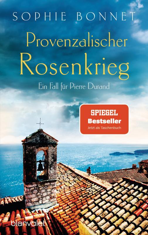 Cover-Bild Provenzalischer Rosenkrieg