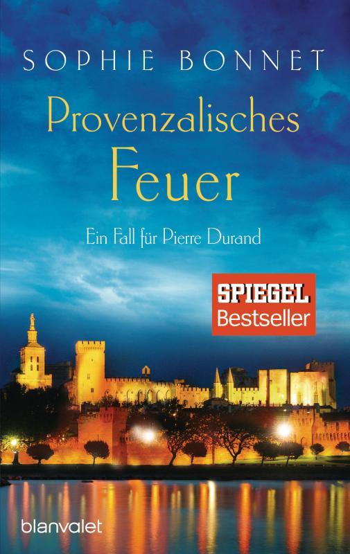 Cover-Bild Provenzalisches Feuer