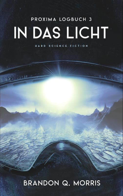 Cover-Bild Proxima-Logbuch 3: In das Licht