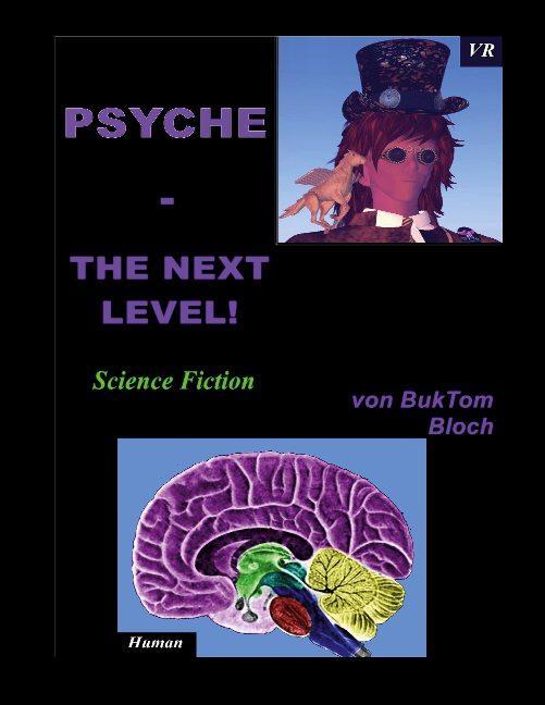 Cover-Bild PSYCHE - The next Level!
