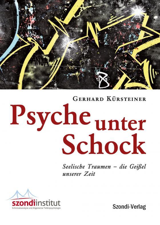Cover-Bild Psyche unter Schock