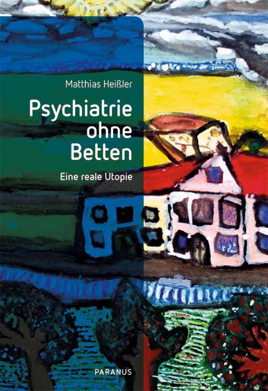 Cover-Bild Psychiatrie ohne Betten