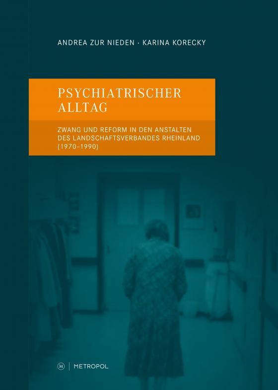 Cover-Bild Psychiatrischer Alltag