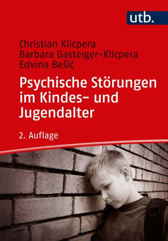 Cover-Bild Psychische Störungen im Kindes- und Jugendalter
