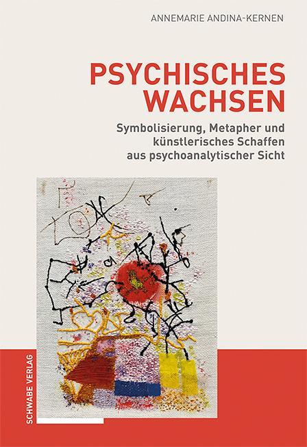 Cover-Bild Psychisches Wachsen
